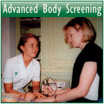Advanced Body Screening Link - Click Here