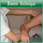 Bowen Technique Link - Click Here