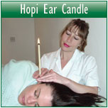 Hopi Ear Candle Link - Click Here