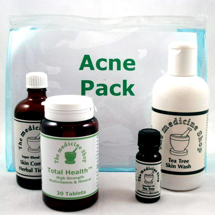 Acne Pack