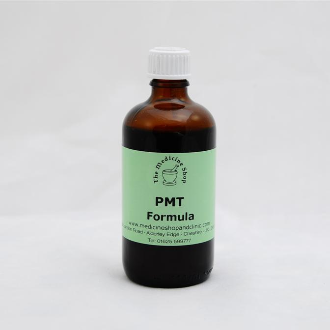 Natural Remedy for PMT / PMS