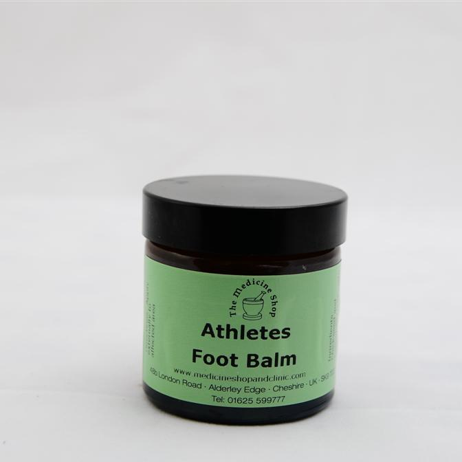 Athletes Foot Balm