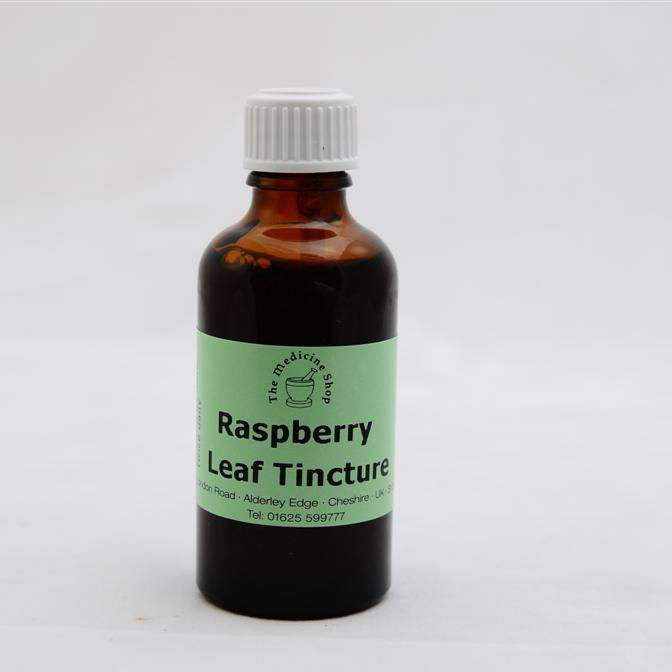 Raspberry Leaf 100ml