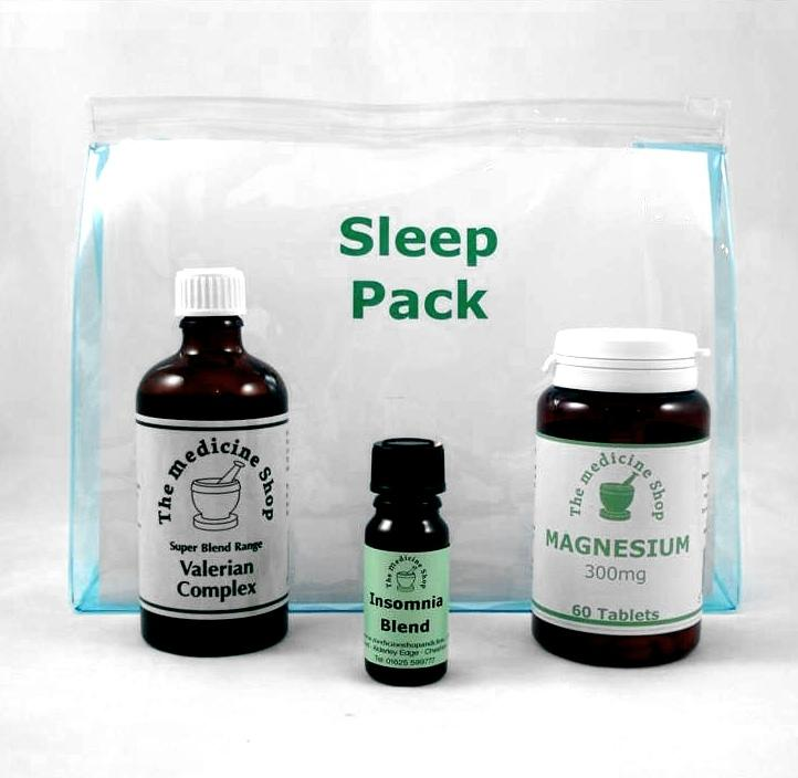 Herbal Sleep Remedy - Value Pack