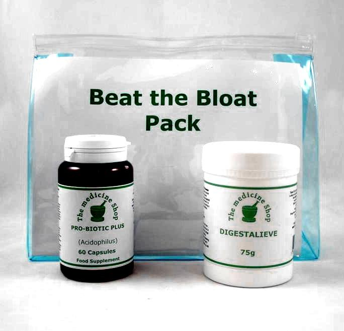 Beat the Bloat Pack