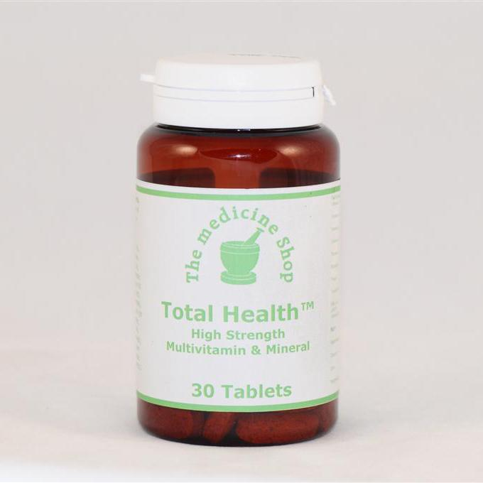 Total Health 30s
