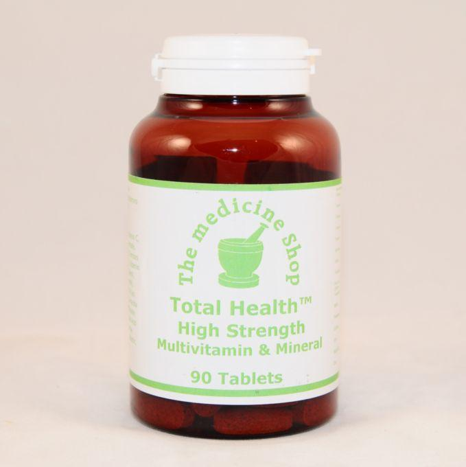 Total Health 90s