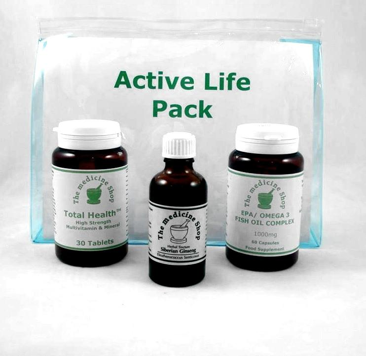 Active Life Pack