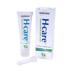 Haemorrhoid Relief Cream