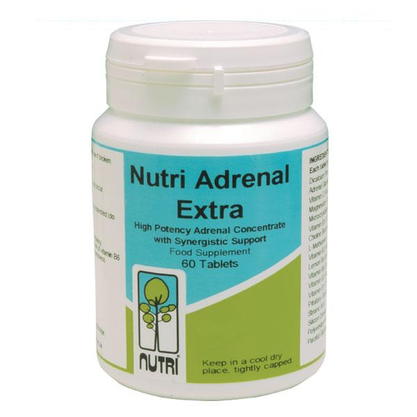 Adrenal Extra 120 tabs