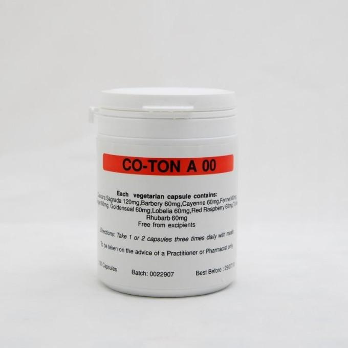 Co-Ton A 00 with Goldenseal