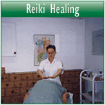 Reiki Healing Link - Click Here